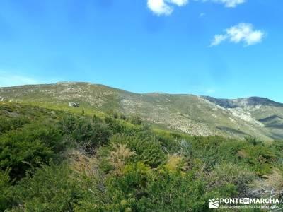 Pico Nevero - Hoyo Cerrado- Malagosto; agencias de viaje madrid senderismo navarra